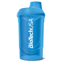 SHAKER (700ML) BIOTECH USA