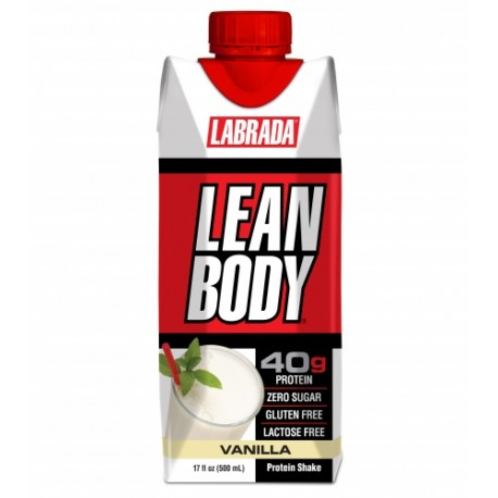 LEAN BODY (500ML) LABRADA