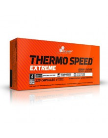 THERMO SPEED EXTREME (120CAPS) OLIMP