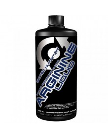 ARGININE LIQUID (1000 ML) SCITEC