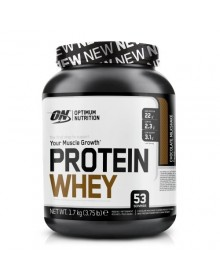 PROTEIN WHEY (1.7KG) OPTIMUM NUTRITION